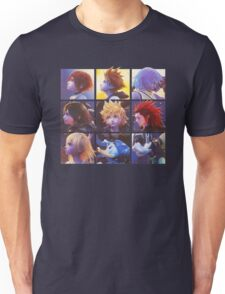 Kingdom Hearts Team T-Shirt