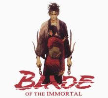 Blade Of The Immortal 2 by anarky85