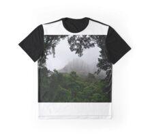 The Mist Reveals It's Secrets Graphic T-Shirt