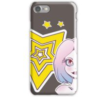 Starry Eyed iPhone Case/Skin