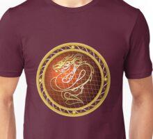 Dragon Pendant Unisex T-Shirt