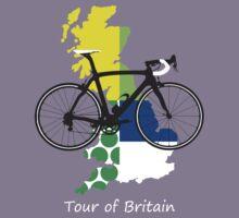 Tour of Britain Kids Clothes