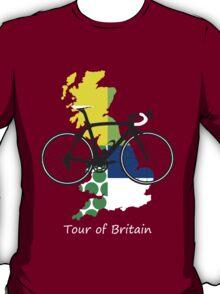 Tour of Britain T-Shirt