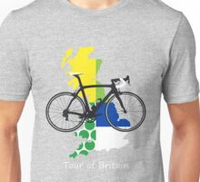 Tour of Britain Unisex T-Shirt