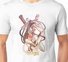 The Sword Unisex T-Shirt