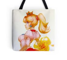 Fire Princess Tote Bag