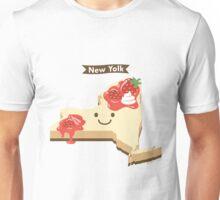 New York (New Yolk) Unisex T-Shirt