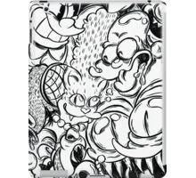 Treehouse of Horror iPad Case/Skin