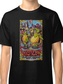 Grateful Dead - Fare Thee Well (50 Years) Classic T-Shirt