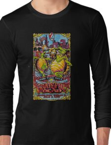 Grateful Dead - Fare Thee Well (50 Years) Long Sleeve T-Shirt