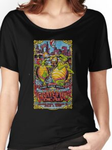 Grateful Dead - Fare Thee Well (50 Years) Women's Relaxed Fit T-Shirt