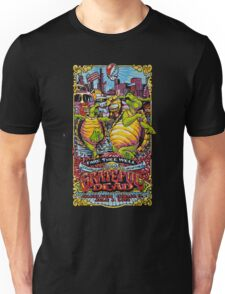 Grateful Dead - Fare Thee Well (50 Years) Unisex T-Shirt