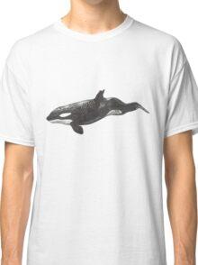 Stumpy the Whale Classic T-Shirt
