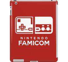 FAMICOM SWITCH Style (English Ver.) iPad Case/Skin