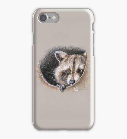 The Thief iPhone Case/Skin
