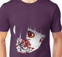 Hell Girl, Jigoku Shōjo: Girl from Hell - Design 02 Unisex T-Shirt