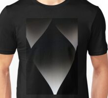 mono triangles Unisex T-Shirt