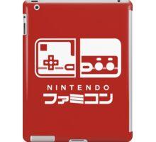 FAMICOM SWITCH Style (Japanese Ver.) iPad Case/Skin