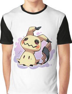 Mimikyu  Graphic T-Shirt