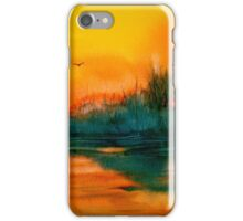 Away To The Woods... iPhone Case/Skin