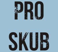 PRO SKUB One Piece - Short Sleeve