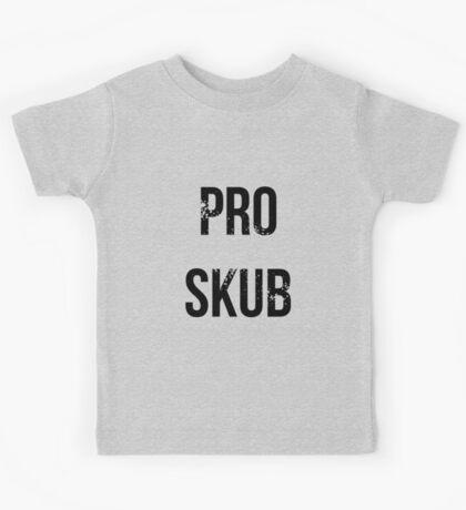 PRO SKUB Kids Tee