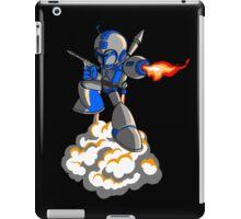 Mega Fett iPad Case/Skin
