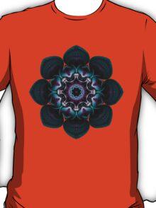 Fractal Mandala  T-Shirt