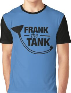 Frank The Tank Graphic T-Shirt