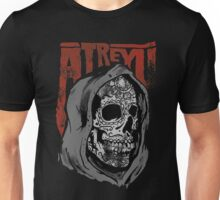 ATREYU SKULL Unisex T-Shirt