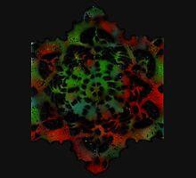 Mandala Patterns Unisex T-Shirt