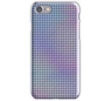 Mermaid scale print iPhone Case/Skin