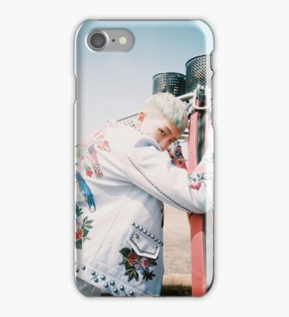 Young Forever//Namjoon 2 iPhone Case/Skin