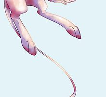 #151 Mew by Airenu