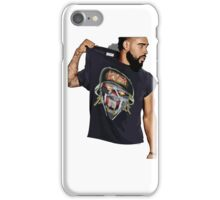 Jerry Lorenzo Fear of God iPhone Case/Skin