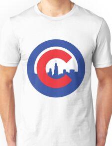Skyline Cubs Logo Unisex T-Shirt