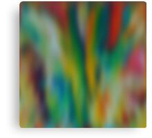 Abstract 165 Canvas Print