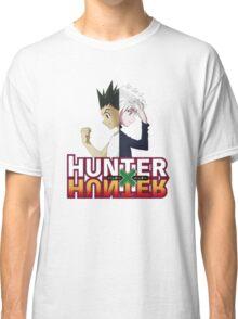 Hunter x Hunter- Killua Zoldyck & Gon Freecss Classic T-Shirt