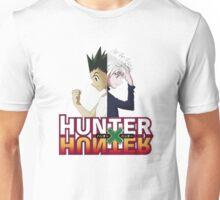 Hunter x Hunter- Killua Zoldyck & Gon Freecss Unisex T-Shirt