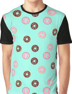 Donuts! Graphic T-Shirt
