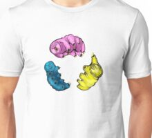 If Tardigrades Did Synchronized Swimming Unisex T-Shirt