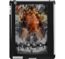 Scalar Hell iPad Case/Skin