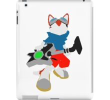 Blinx-Blinx the time sweeper iPad Case/Skin