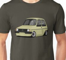 Austin Metro Unisex T-Shirt