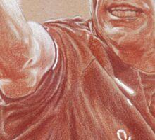 James Milner - Liverpool FC Sticker