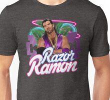 Razor Ramon 80's Design Unisex T-Shirt