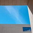 Sky Window by Robert Dettman