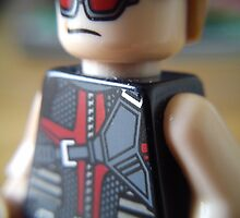 Hawkeye by Daniel Almeida