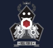 Roll for X Kids Clothes