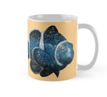 Galaxy Clownfish Mug